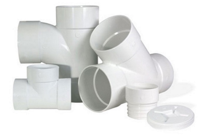 PVC Pipe & Fittings : reticonline, Crystal Waters Irrigation